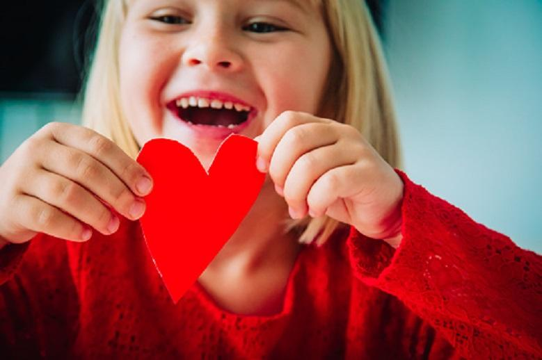 Red hearts and winged cupids: How did Valentine's Day start