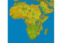 Why is the Africa continent named Africa?
