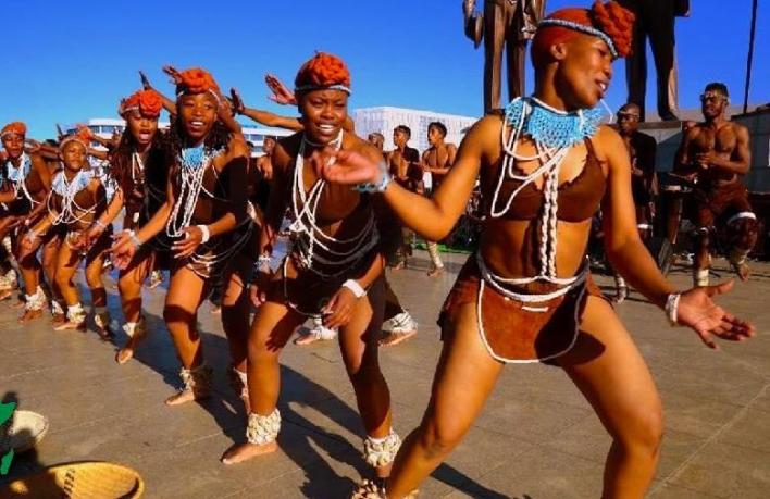 These African dances and their meanings