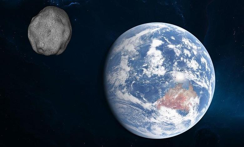 """Is Earth safe?: a """"chaos asteroid"""" approaches Earth"""