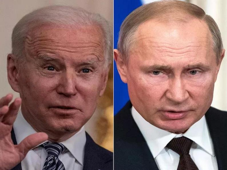 Putin 'will pay the price': Biden directly threatens Russian President