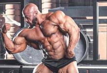 "Egyptian bodybuilder ""Big Ramy"": I can't wait to start over"