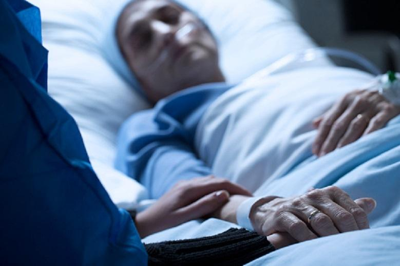Why 90 per cent of people die with regret