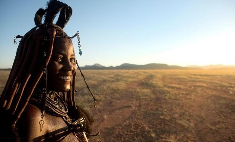 """Bathing is forbidden"": Do Himba men offer wife to visitors?"