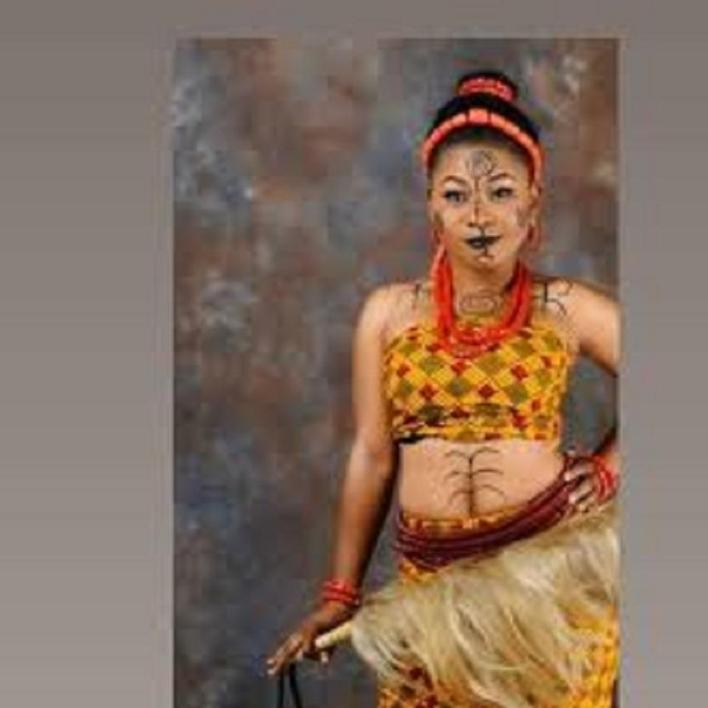 Isiagu or Abada? Igbo clothing and appearance