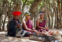 The most ten famous African tribes