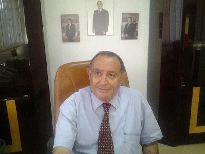 Ali Saadi