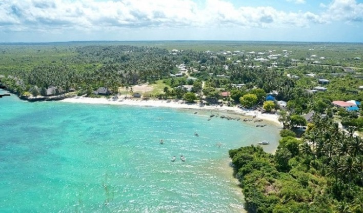 Top 10 most beautiful beaches in Africa