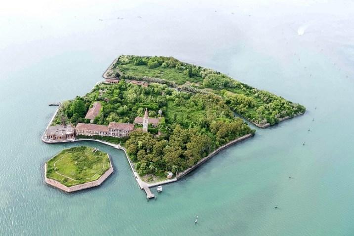 Poveglia Island