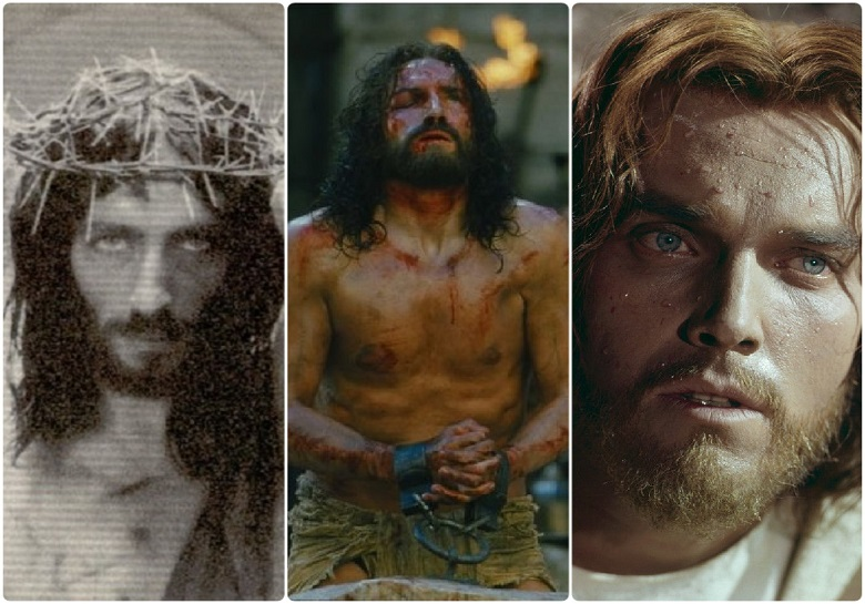 Powell, Caviezel, and Hunter: 3 actors who played Jesus wasn't blessing but curse