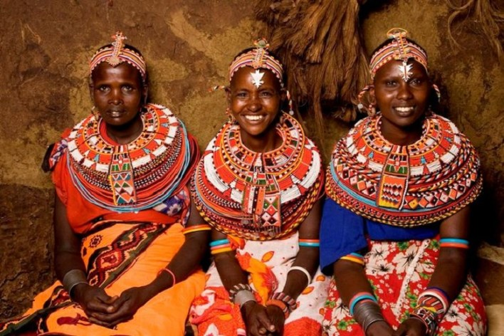Bantu tribe