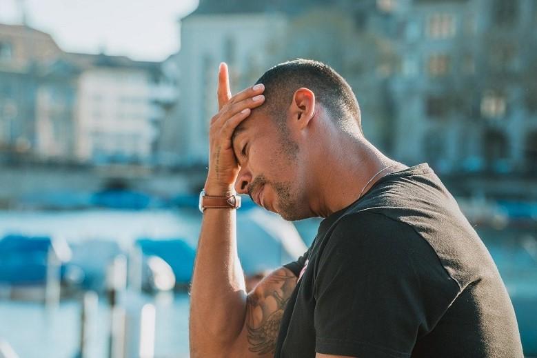 Always down with Stress? Ways to manage it