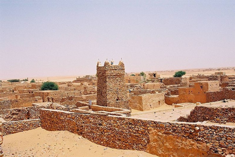 Top 5 greatest Africa empire you wish to knowA