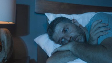 Insomnia: what are the causes, how fall asleep again?