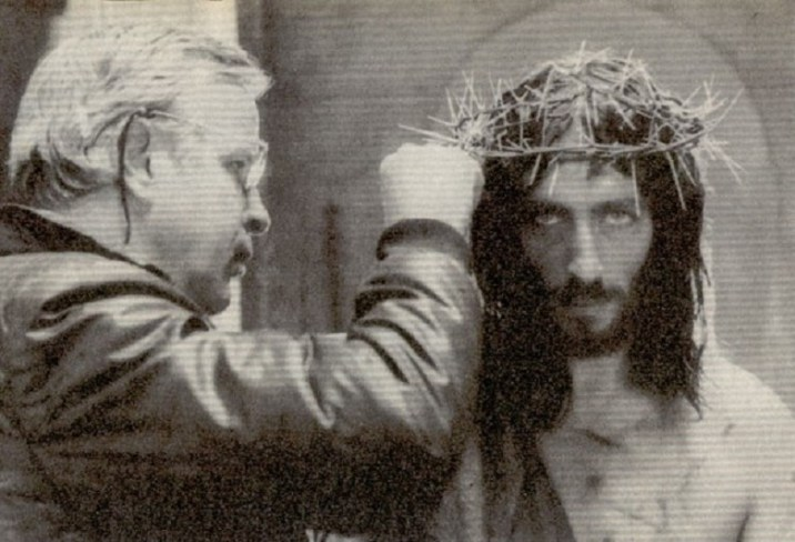 Robert Powell, Jesus of Nazareth