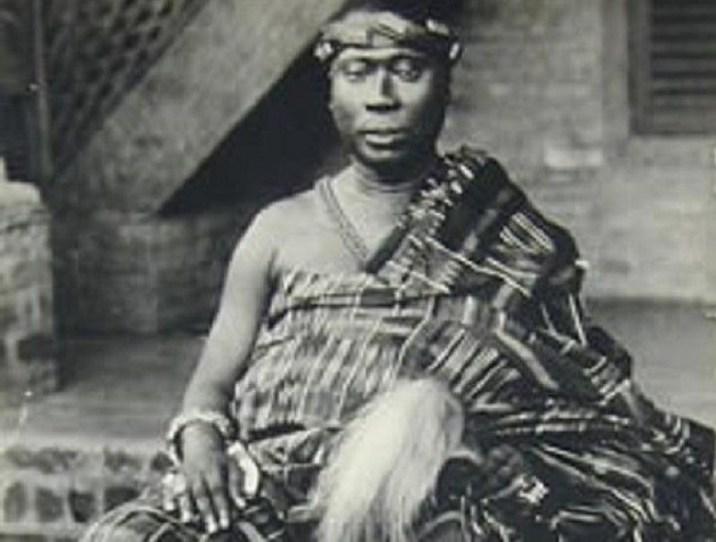 Yaa Asantewaa – Ashanti kingdom, Ghana