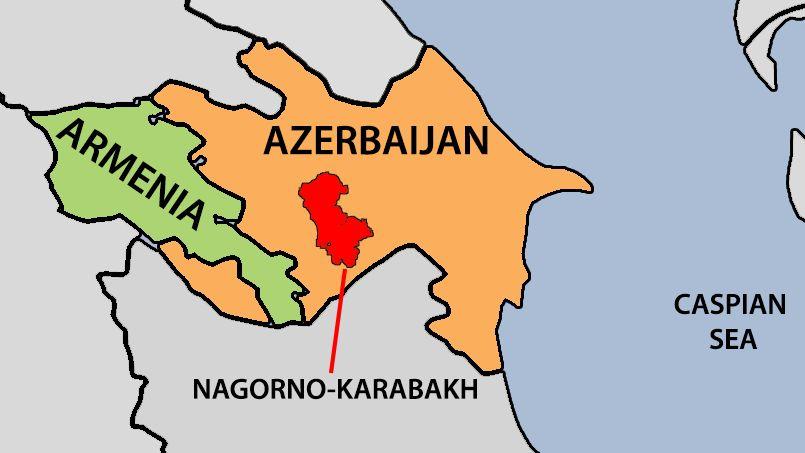 Consultations between Azerbaijan and Armenia after renewed tensions