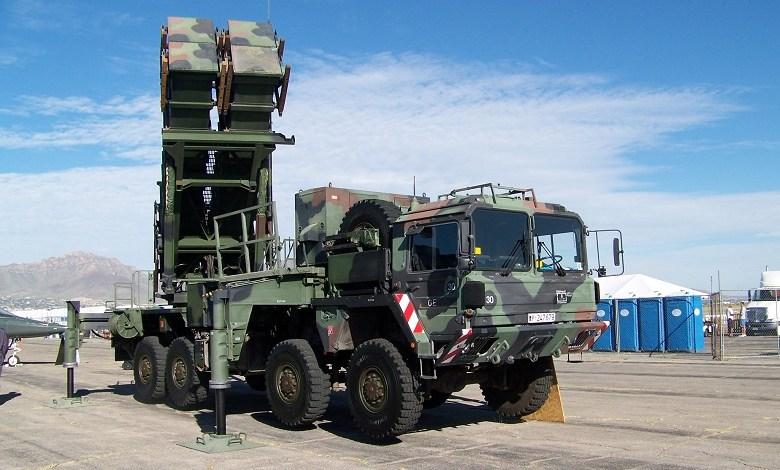 US secretly supplied Patriot SAMs to Israel