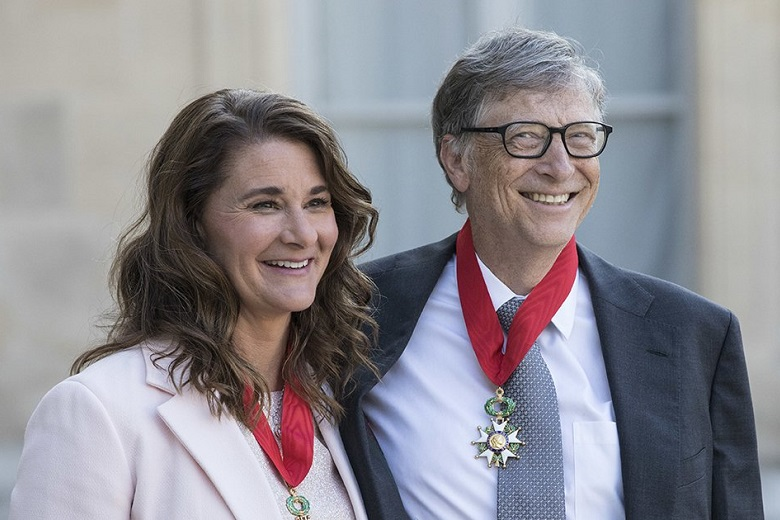Bill Gates explains how the world could prepare for future pandemics