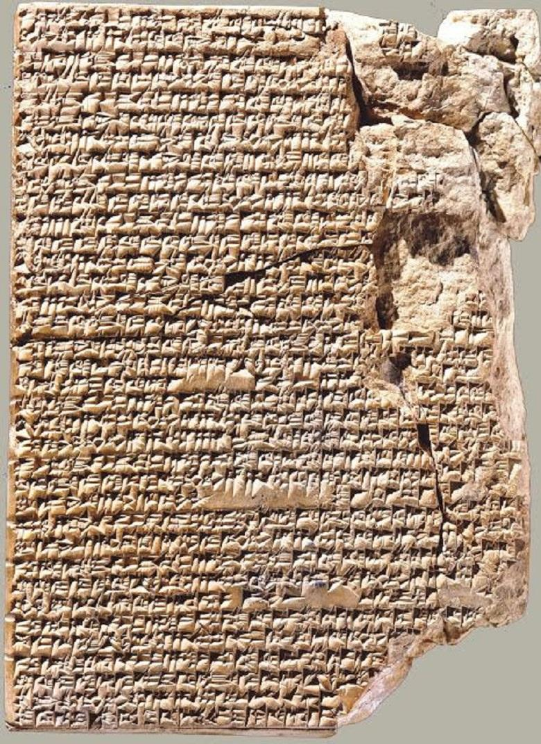 The secrets of ancient cuisine discovered by recipes from Babylon