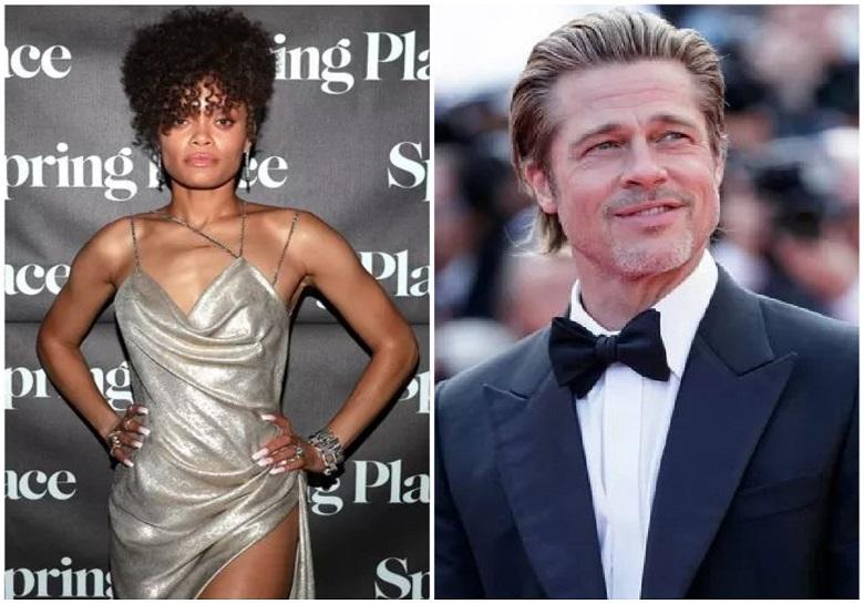 Is Brad Pitt dating again? 'They would be a great couple'