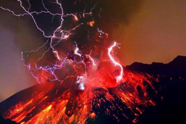 Most unique natural phenomena in the world