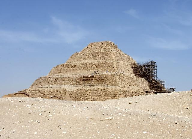 Secret of the most ancient Egyptian pyramid reveal by Scientists