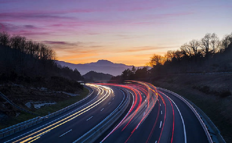 Top 5 countries with the best roads in the world