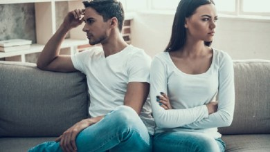 Top 5 reasons why resentment is good for you