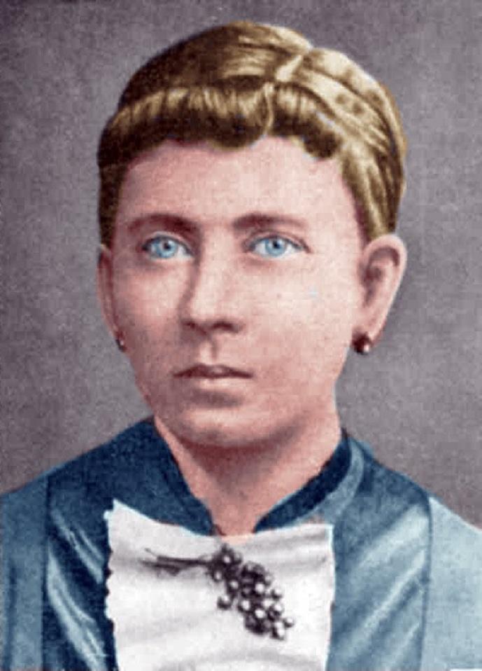 Klara Pölzl Hitler