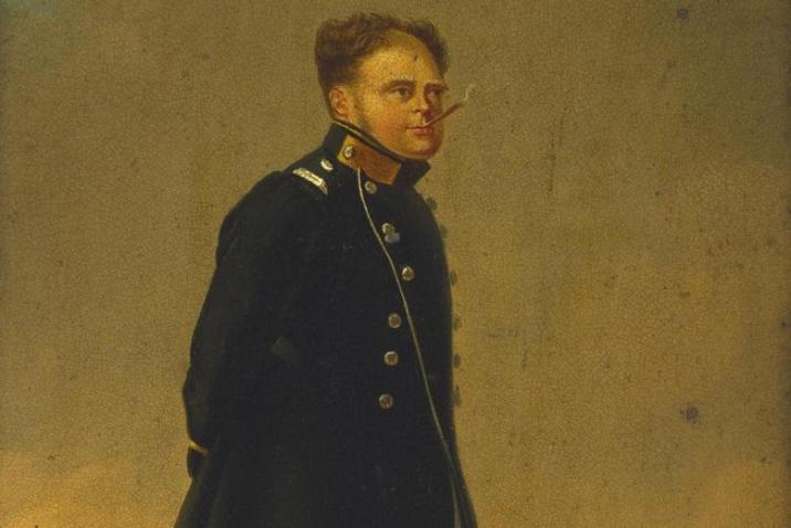 Grand Duke Konstantin Pavlovich