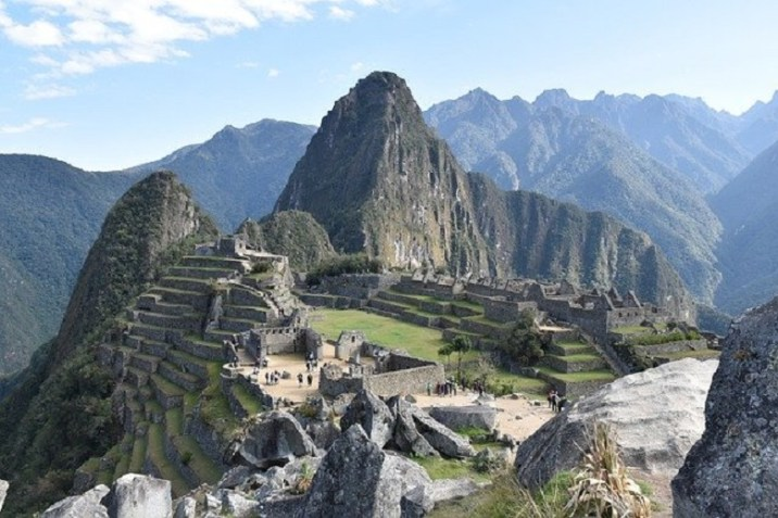 Top 5  mystical places in the world