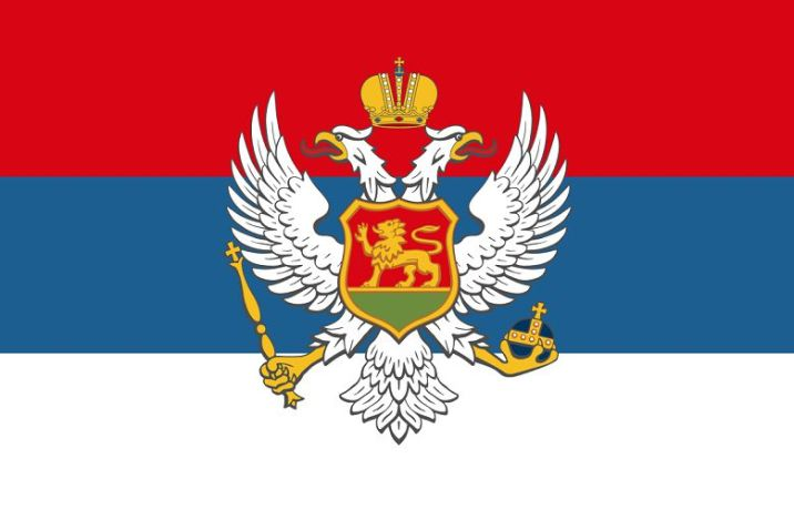 Montenegro and Serbia