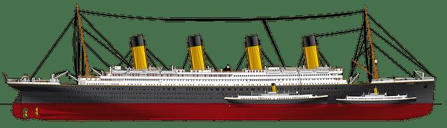 """Secrets behind """"Titanic"""": hidden reasons for the strange behaviors"""
