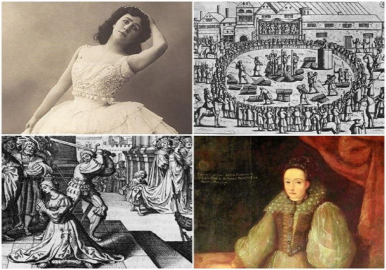 Top 5 famous women who were summoned for witch trials