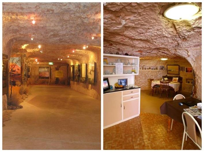 Secrets behind the most impressive underground cities in the world