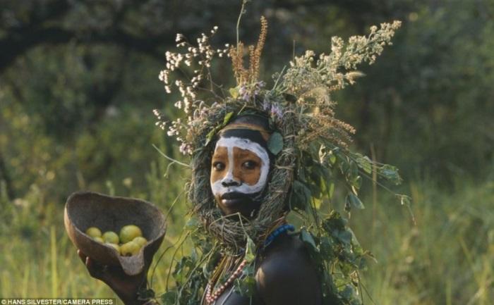 Ethiopian glamor