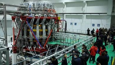 China artificial sun gets no less than 10 times hotter than real sun