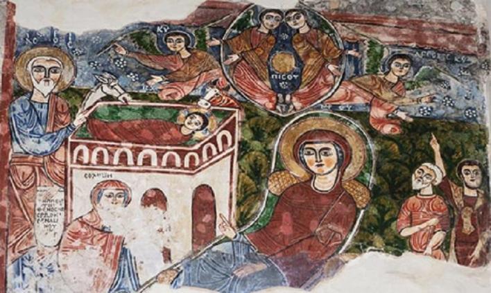 Ancient Copts
