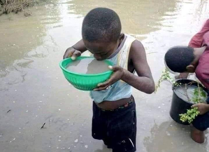 The West African country of Nigeria has been hit hard by a cholera epidemic that has claimed a total of 296 lives. The health authorities are on alert.