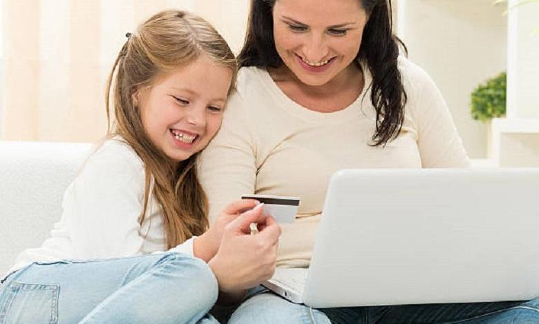 Rules how to protect your child from Internet threats