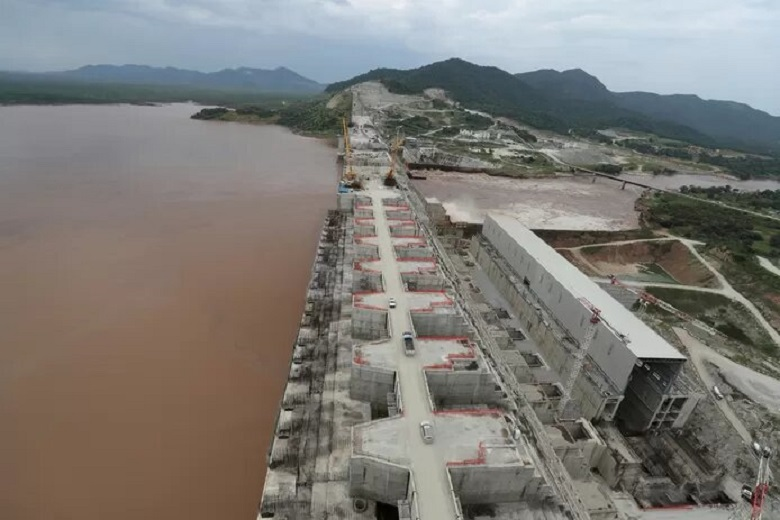 Ethiopia completes second filling of the Great Renaissance Dam