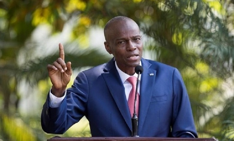 """Haitian President killed by """"armed detachment"""" of foreigners"""