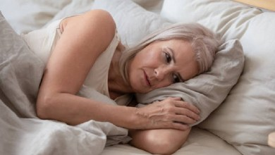 Scientists name simple way to get rid of insomnia without drugs