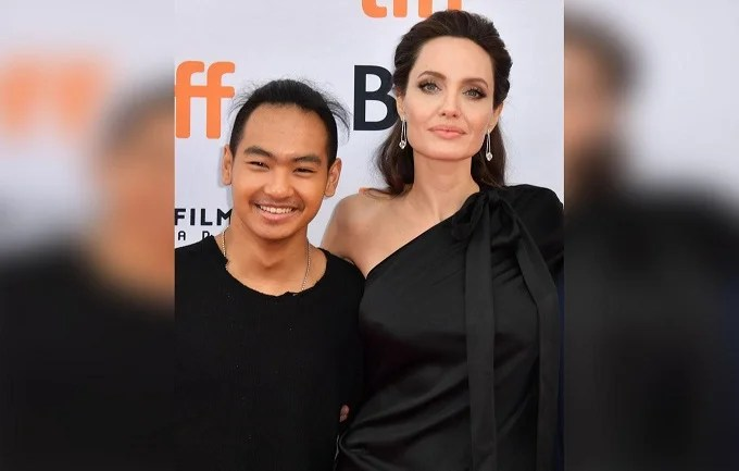 Was Angelina Jolie's son bought for $100?