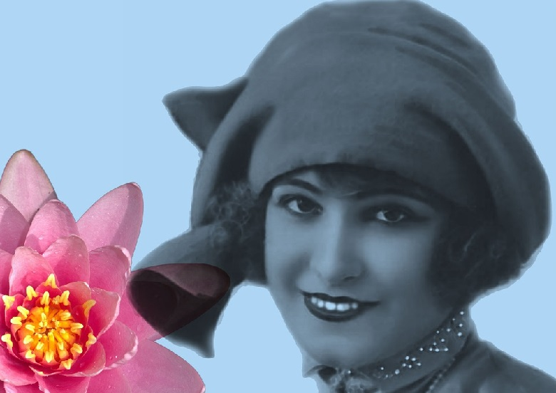 1920s makeup: how makeup changed in the 20th century
