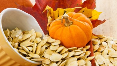 What happens to your body if you eat pumpkin seeds every day?