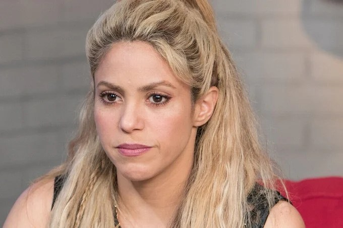 Spain may prosecute Shakira for tax fraud of more than 14 million euros