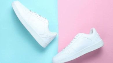 3 secret tricks to clean your white sneakers