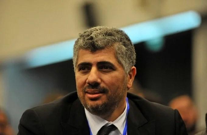 Mohamed Laid Benamor